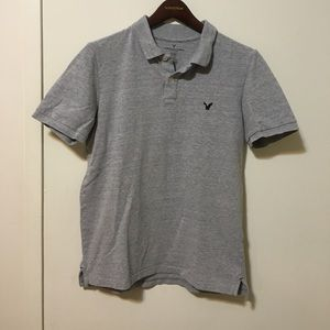 American eagle flex shirt